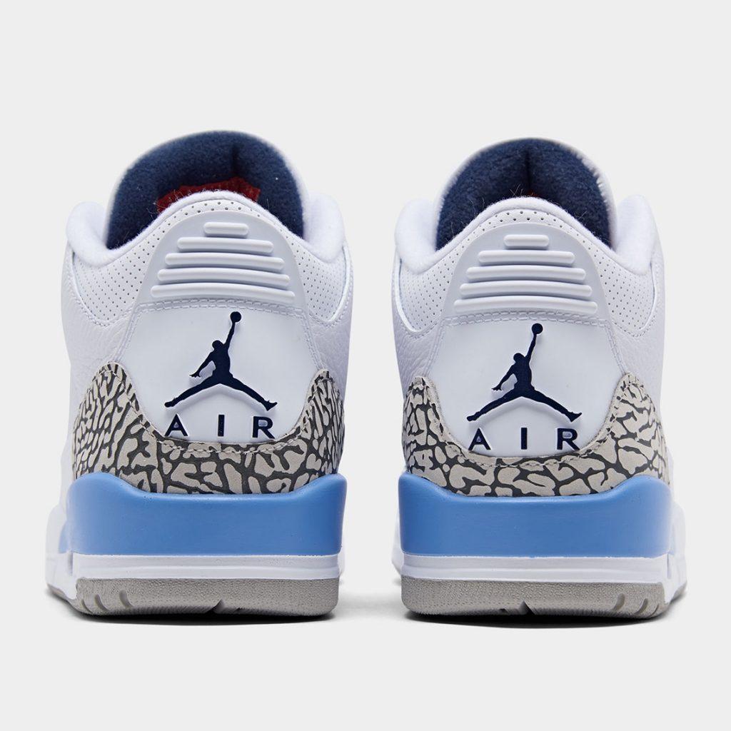"""Où acheter la Air Jordan 3 """"UNC"""" - Toutes les infos !"""