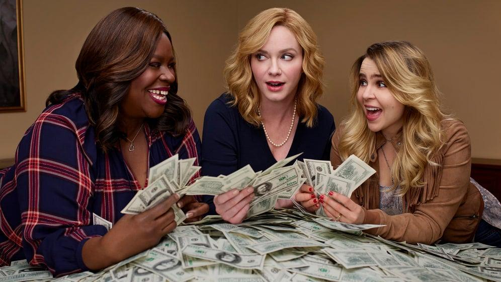 La saison 3 de Good Girls episode 1, nouveau casting et autres mises à jour intéressantes