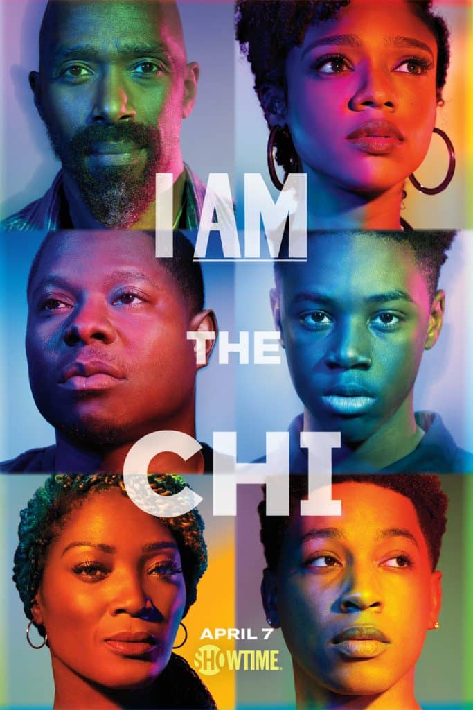 The Chi Saison 3 : épisode 1- Date de sortie streaming !