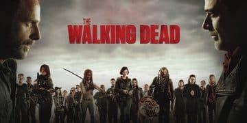 """l'épisode 16 de """"The Walking Dead"""" saison 10 est reportée en raison de COVID-19"""