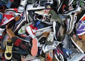 Sneakers and Go, la Start-up qui vous permet de louer vos chaussures