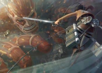L'attaque des Titans Saison 4 Episode 1 : Streaming