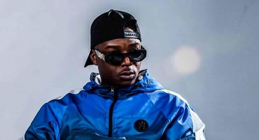Ninho sera en live le 8 mai pour la nouvelle émission rap de France 2
