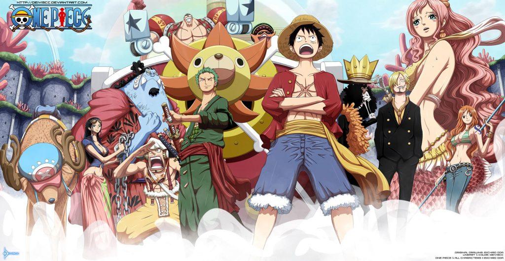One Piece Chapitre/Scan 979 Date de sortie, spoils et récap