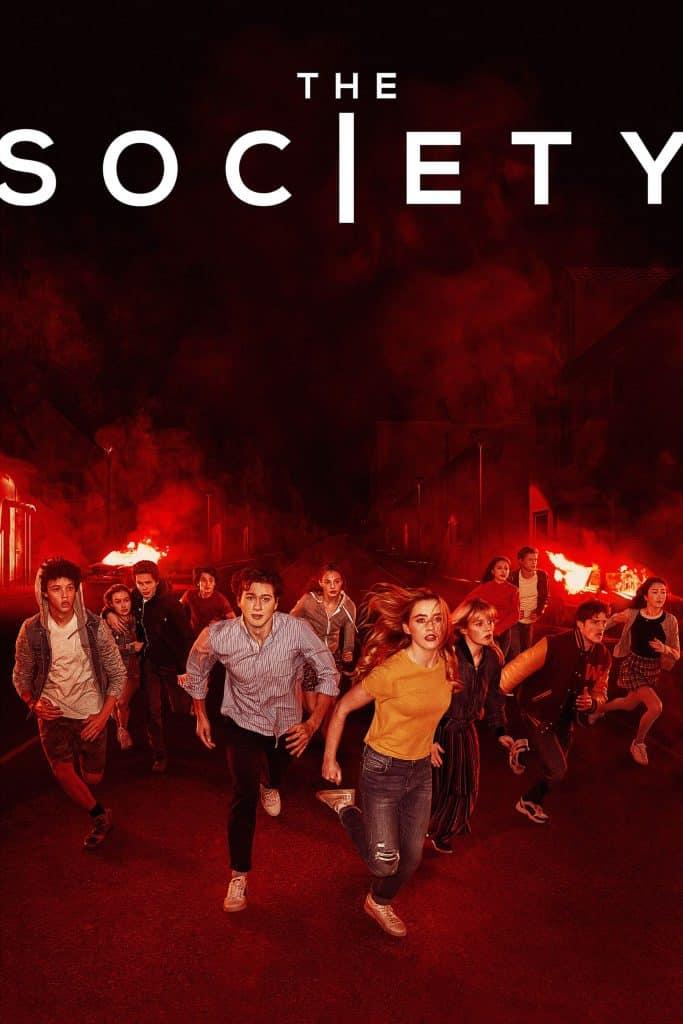 The Society Saison 2 : Date de sortie, intrigue, distribution.