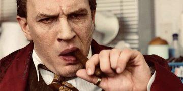 """Le premier trailer de """"Capone"""" avec Tom Hardy dévoilé"""