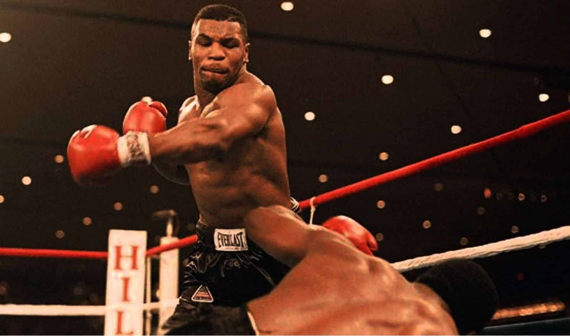 Boxe : Mike Tyson annonce son retour sur le ring