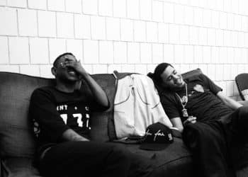 "Le projet commun de Kendrick Lamar & J. Cole "" Ne se réalisera pas "" selon TDE"