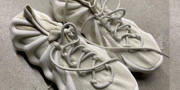 adidas Yeezy 451 un sample dévoilé !