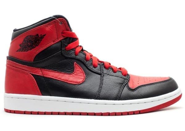 Air Jordan 1 « Banned » 2011