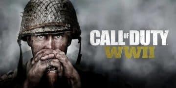 Call Of Duty : WWII gratuit pour les joueurs Playstation Plus