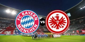 Bayern Munich contre Eintracht Francfort : en streaming live gratuit !