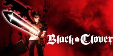 Black Clover Chapitre 252 - Date de sortie, spoils et récap