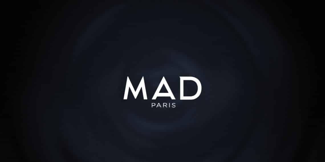 MAD Paris drop deux Rolex customisées