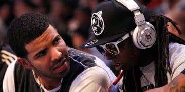 Drake s'engage à collaborer à nouveau avec Lil Wayne dans un avenir proche