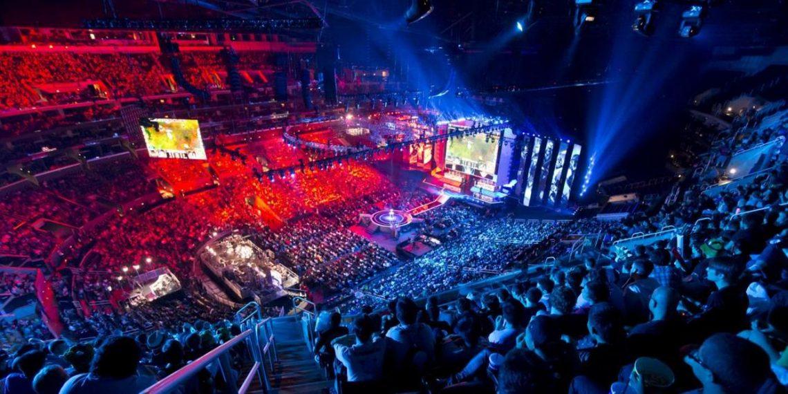 Esport : son évolution de Pong à Valorant