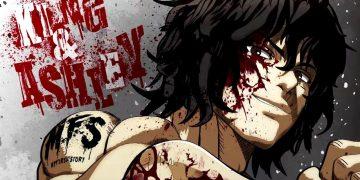 Kengan Omega Chapitre 60 : date de sortie et spoils