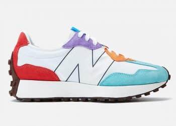 New Balance révèle sa collection «Pride» 2020