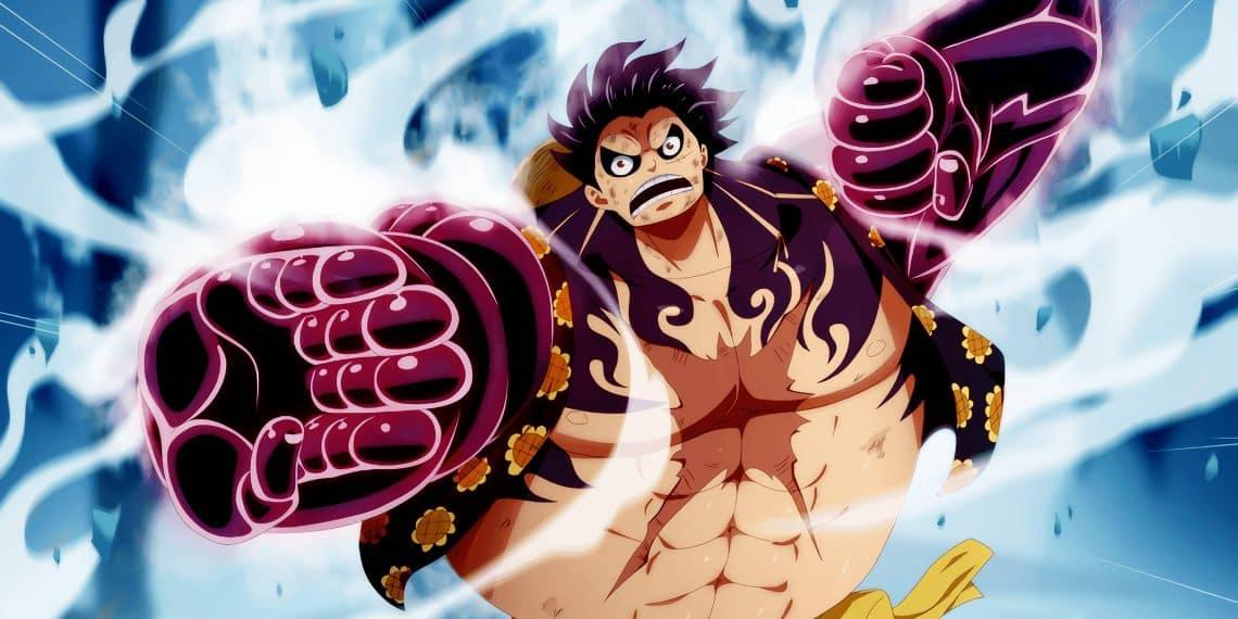 One Piece Chapitre / Scan 980 Date de sortie et prévisions
