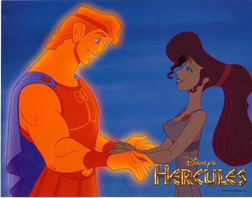 Les frères Russo vont produire le Live-Action d'Hercule pour Disney