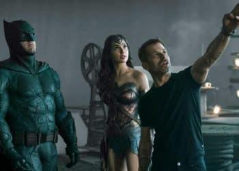 Justice League : la Snyder Cut bientôt sur HBO Max