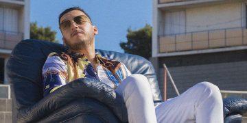 Le rappeur marseillais Soso Maness sort sa marque de vêtements