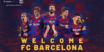 Regarder Barcelone vs Majorque en live Streaming Gratuit