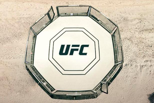 Dana White annonce les premiers matches de l'UFC sur Fight Island