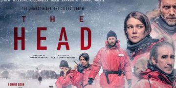 The Head : la série avec El Profesor arrive sur Canal +