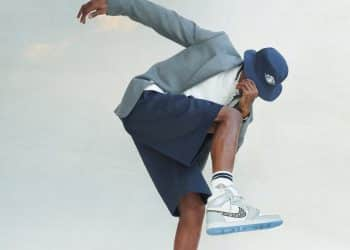 La collection Air Dior et la basket Air Jordan OG Dior arrivent bientôt