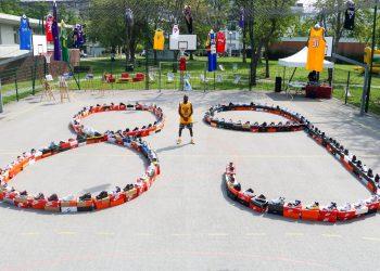 Herbby jeune parisien est sur le point de drop sa sneaker co-créée avec Nike by You !