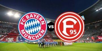 Regarder Bayern Munich VS Fortuna en streaming direct gratuitement
