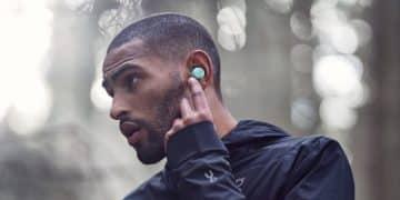 Beoplay E8 Sport, les nouveaux écouteurs puissants