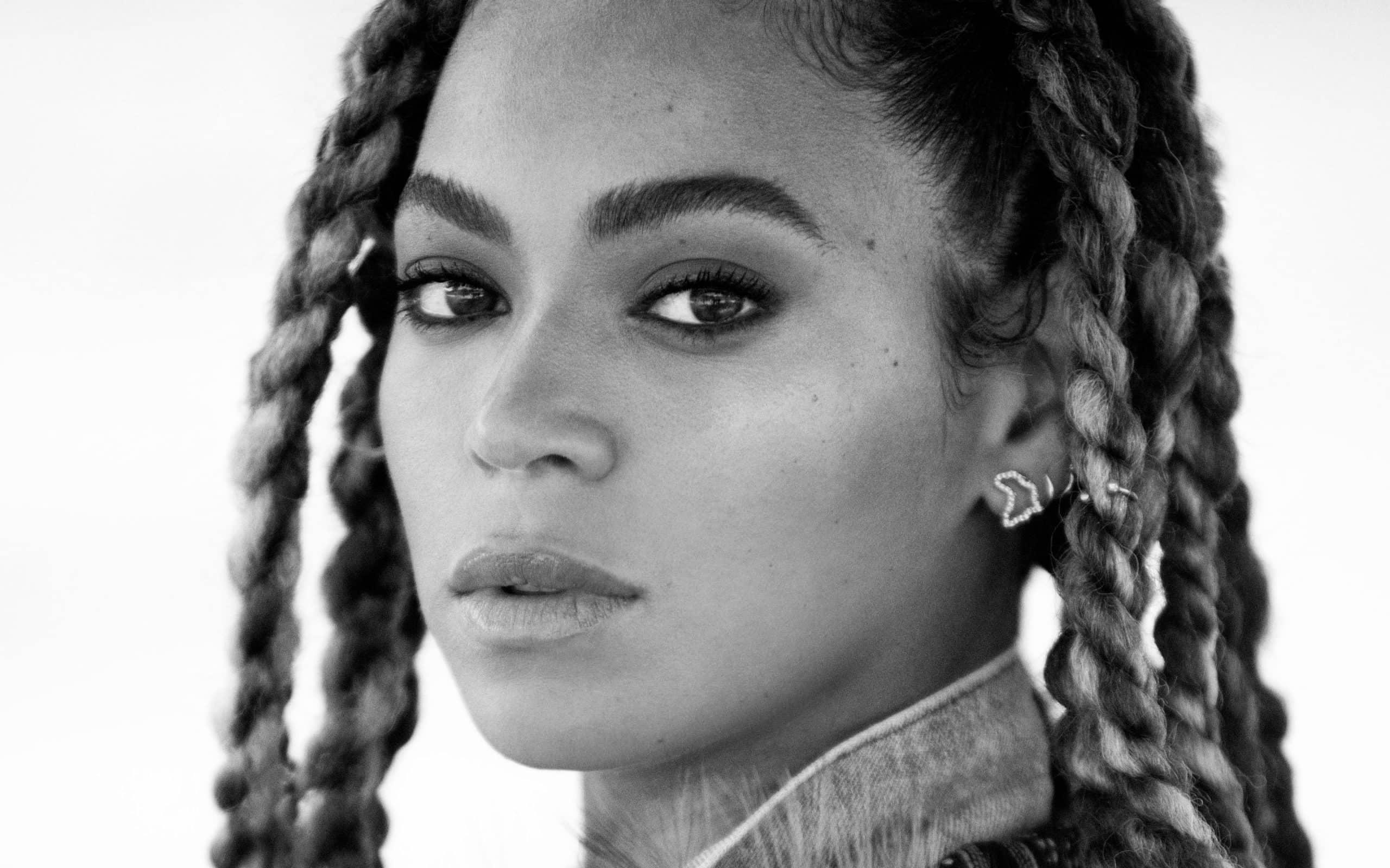 Beyoncé dévoile la chanson surprise Black Parade pour le