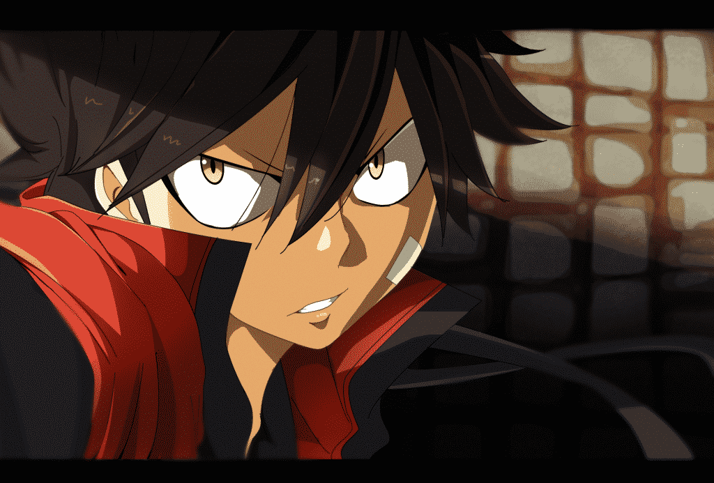 Edens Zero Anime : Date de sortie et updates