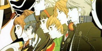 Persona 4 Golden : le célèbre JRPG est disponible sur Steam