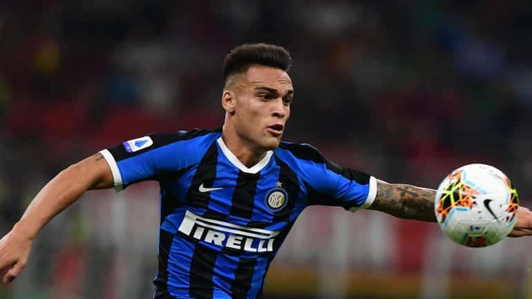 Voici où regarder Inter Milan vs Naples en streaming live