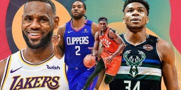 Voici le calendrier de la reprise de la NBA saison 2019-2020
