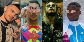 """RK dévoile la tracklist de """"Neverland"""" avec Maes, SCH et Letto"""