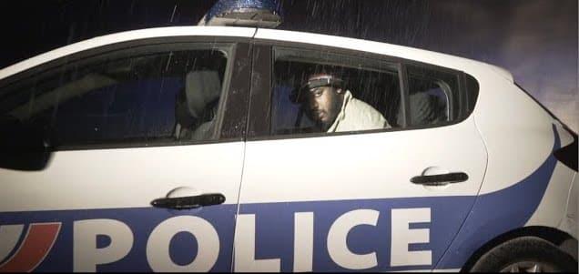 ALP dévoile le clip « Police » issu de son prochain album