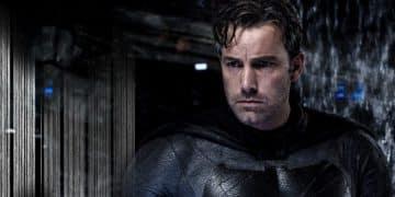 Ben Affleck va à nouveau jouer Batman