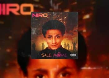 Sale môme, l'album surprise de Niro