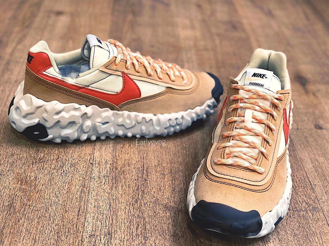Nike Overbreak Sp Decouvrez Le Dernier Modele De Nike Blow