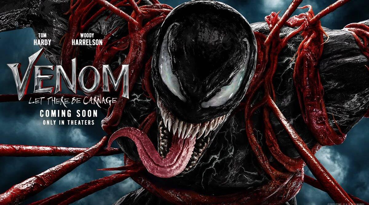 La bande-annonce de Venom : Let There Be Carnage enfin disponible !